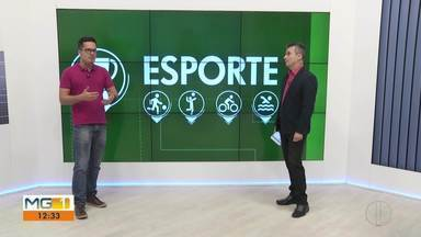 Confira os destaques do esporte desta sexta-feira (11) - Atlético e Cruzeiro se preparam para últimos duelos pelo Brasileirão antes da parada da Copa América.