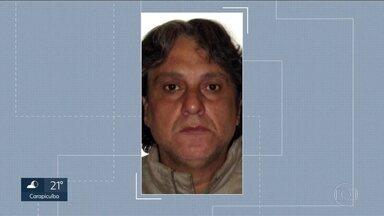Polícia procura assassino que matou ator e os pais dele - O acusado de ter atirado em Rafael Miguel e os pais dele é pai da namorada de Rafael.