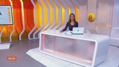 Hora 1 - Edição de quarta-feira, 12/06/2019 - Os assuntos mais importantes do Brasil e do mundo, com apresentação de Monalisa Perrone