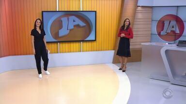 Confira destaques do Globo Esporte RS desta quarta-feira (12) - Assista ao vídeo.