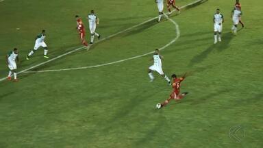 Tombense se recupera e muda cenário na Série C - Time do técnico Ricardo Drubscky não perde há quatro jogos no Brasileiro: dois empates e duas vitórias