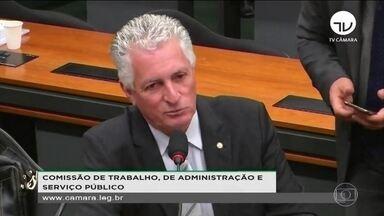 Câmara dos Deputados aprova convite para que Moro explique mensagens publicadas por site - Vai ser uma audiência conjunta de três comissões e a data prevista é dia 26 de junho.