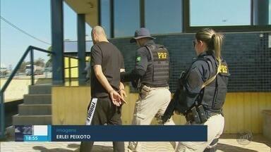 Polícia Rodoviária Federal faz operação especial nas rodovias com início da Copa América - Polícia Rodoviária Federal faz operação especial nas rodovias com início da Copa América
