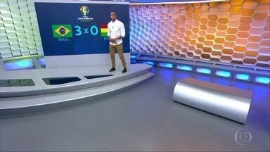 Globo Esporte SP - 15/06/2019 - íntegra - Globo Esporte SP - 15/06/2019 - íntegra