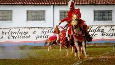 Confira os destaques do Jornal do Campo deste domingo (16) - Programa é apresentado por Márcio Veníncio.