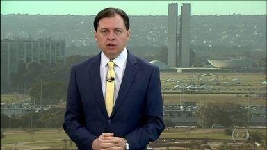 Camarotti: Já tinha três meses que Bolsonaro vinha pedindo a cabeça de Levy - Jornalista Gerson Camarotti comenta saída de Joaquim Levy do BNDES.
