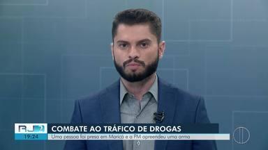RJ2 Inter TV Planície - Íntegra 15/06/2019 - Telejornal que traz as notícias locais, mostrando o que acontece na sua região, com prestação de serviço e a previsão do tempo.