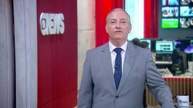 GloboNews Em Ponto - Edição de segunda-feira, 17/06/2019