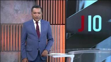 Jornal das Dez – Edição de segunda-feira, 17/06/2019
