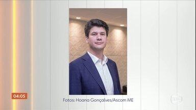 Economista Gustavo Montezano é o novo presidente do BNDES - Montezano já fazia parte da equipe econômica do Governo. Ele era secretário adjunto de Desestatização e Desinvestimento e foi escolhido pelo ministro Paulo Guedes para ocupar o lugar de Joaquim Levy.