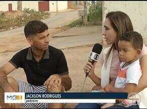 'Blitz': moradores reclamam de diversos problemas na região leste de Montes Claros - Moradores são do prolongamento da Vila Anália; uma das reclamações é a falta de unidade de saúde na região.