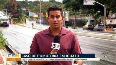 Notícias policiais da região do Cariri - Confira mais notícias em g1.globo.com/ce