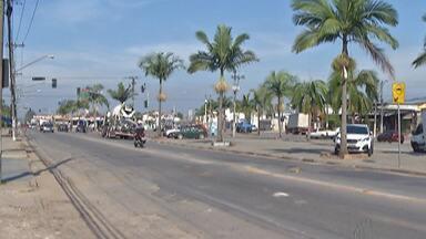 Jundiapeba ganha polo de segurança - Estrutura deve ficar pronta até março de 2020. Distrito é uma das regiões mais violentas de Mogi das Cruzes