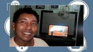 Telespectador chama o intervalo do Bom Dia Goiás - Veja o recado!