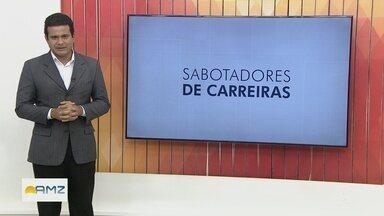 Consultor de empregos ensina como se proteger de sabotadores de carreiras - Flávio Guimarães comenta.