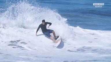 Sol E Surfe Em Keramas