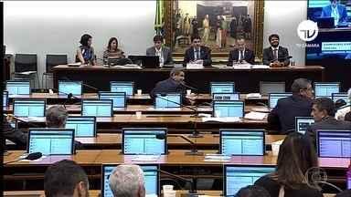 Relator da Reforma da Previdência diz que vai fazer alguns ajustes no texto - Deputados discutiram pelo segundo dia seguido o parecer sobre a proposta.