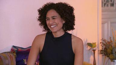 Conheça a atriz mineira que pisou no tapete vermelho de Cannes - Bárbara Colen está no filme Bacurau, premiado no festival de cinema mais importante do mundo.