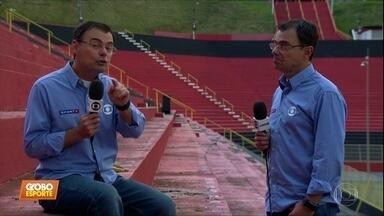 Tite pode mudar a Seleção para o último jogo da primeira fase da Copa América - Tite pode mudar a Seleção para o último jogo da primeira fase da Copa América