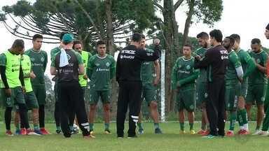 Juventude enfrenta Ypiranga pela série C do Brasileirão - Partida é nesta quinta-feira (20), às 20h, em Erechim.