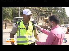 Polícia intensifica fiscalização nas rodovias da região - Operação Corpus Christi quer garantir segurança aos usuários.