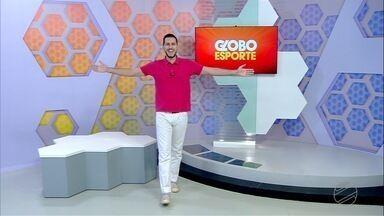 Globo Esporte MS - quinta-feira - 20/06/2019 - Globo Esporte MS - quinta-feira - 20/06/2019
