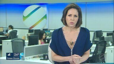Criança morre afogada após cair em piscina de chácara em MS - Em Mato Grosso do Sul.