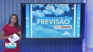 Inverno chega com temperaturas amenas e frente fria no Sul do Rio - Há possibilidade de garoa e nebulosidade em algumas cidades da região.