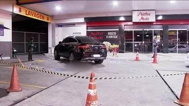 Polícia procura por assassinos que executaram advogado em São Paulo - A suspeita é que o advogado tenha sido morto por vingança porque cobrava dívidas de clientes