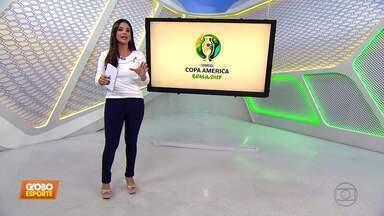 Globo Esporte MG - programa de quinta-feira, 20/06/2019 - íntegra - Globo Esporte MG - programa de quinta-feira, 20/06/2019 - íntegra
