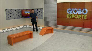 Confira a edição desta quinta-feira do Globo Esporte PB (20.06.2019) - Confira a edição desta quinta-feira do Globo Esporte PB (20.06.2019)