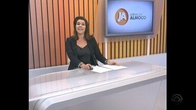 Íntegra Jornal do Almoço 20/06/2019 - Confira o JA Ideias na íntegra.