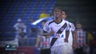 Corpo do jogador Thalles será enterrado neste domingo (23) - Ele sofreu um acidente de moto na manhã deste sábado (22), em São Gonçalo e não resistiu.