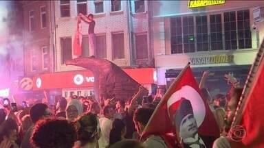 Opositor vence novamente eleição em Istambul, depois de anulação da primeira votação - A primeira eleição, em março, teve resultado apertado e foi anulada pela Justiça Eleitoral.