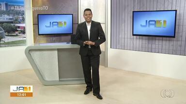 Veja os destaques do JA 1 desta terça-feira (25) - Veja os destaques do JA 1 desta terça-feira (25)