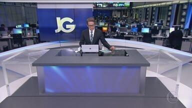 Jornal da Globo - Edição de terça-feira, 25/06/2019 - As notícias do dia com a análise de comentaristas, espaço para a crônica e opinião.