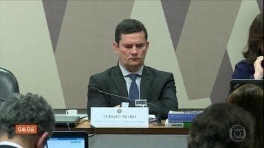 Segunda Turma do STF mantém Lula preso enquanto suspeição de Moro não for analisada - Segunda Turma do Supremo Tribunal Federal decide manter Lula preso enquanto a Corte não concluir a análise de um pedido de suspeição do ex-juiz Sérgio Moro