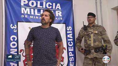 Justiça ouve testemunhas de caso do tatuador suspeito de assédio em BH - Leandro Caldeira Alves Pereira, de 44 anos, está preso desde o dia 31 de março.