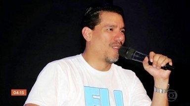 Polícia investiga se celular de pastor morto no RJ poderia estar no fundo do mar - A polícia alega ter informações de que o aparelho foi jogado numa praia de Niterói, por um parente de Anderson do Carmo, marido da deputada Flordelis..
