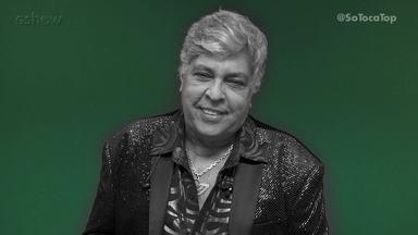 Sidney Magal responde perguntas dos convidados do 'SóTocaTop' - Confira as respostas do cantor!