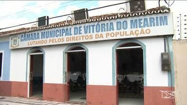 Justiça determina afastamento de vereadores de Vitória do Mearim - Ao todo, oito vereadores da cidade do interior do Maranhão foram afastados de suas funções até que o processo sobre corrupção seja concluído.