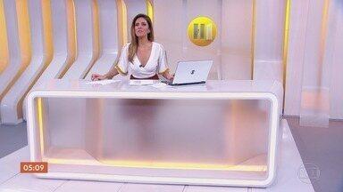 Hora 1 - Edição de quarta-feira, 03/07/2019 - Os assuntos mais importantes do Brasil e do mundo, com apresentação de Monalisa Perrone