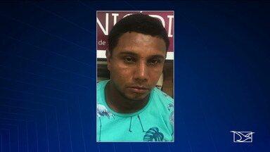 Homem é preso por tentativa de feminicídio em São Luís - Suspeito foi preso na segunda-feira (1º) enquanto esperava a vítima retirar a denúncia contra ele na Casa da Mulher Brasileira, no bairro Jaracaty.