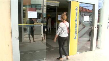 População fica prejudicada com explosões de bancos em São Luís - Sindicato dos Bancários diz que quase 20 ocorrências já foram registradas só em 2019.
