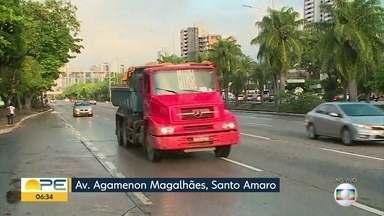 Pernambuco é o nono estado brasileiro com mais mortes no trânsito em 2018 - Quem sofre acidente de trânsito tem direito ao seguro DPVAT.