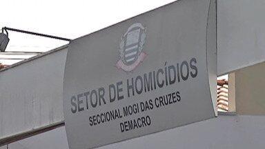 Polícia esclarece dois casos de homicídios - Um dos crimes aconteceu no bairro do Botujuru, em Mogi, e outro caso foi em Suzano.