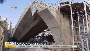 Bom Dia Minas - Edição de quarta-feira, 3/7/2019 - Bom Dia Minas - Edição de quarta-feira, 3/7/2019