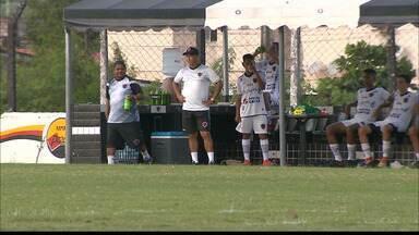Botafogo-PB vence o ABC na preparação para o Paraibano Sub-19 - Botafogo-PB vence o ABC na preparação para o Paraibano Sub-19