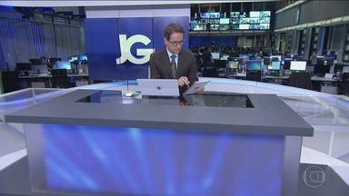 Jornal da Globo - Edição de sexta-feira, 05/07/2019 - As notícias do dia com a análise de comentaristas, espaço para a crônica e opinião.