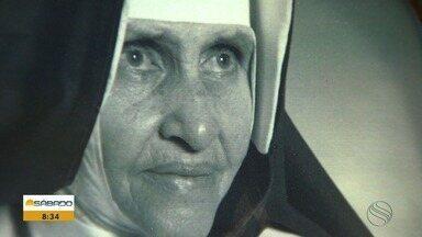 Irmã Dulce será canonizada em outubro - Irmã Dulce será canonizada em outubro.